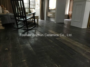 Watertightness High Pressure Laminated Flooring Tile pictures & photos