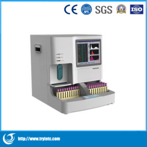 Auto Loader Hematology Analyzer-Hematology Analyzer Instrument pictures & photos