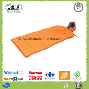 Kid Camping Sleeping Bag Sb7014 pictures & photos