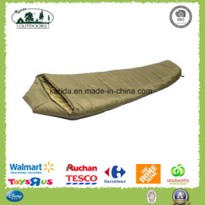 Mixed Color Camping Mummy Sleeping Bag Sb6007 pictures & photos