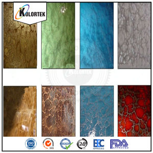 Pearlescent Floor Coating Pigment Manufacturer pictures & photos