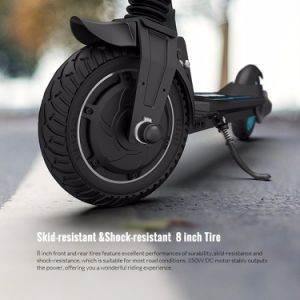 Fold Wheel Mini Electric Scooter Foldable E-Scooter pictures & photos