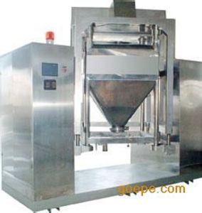 Hzd Ce Approved Pharmaceutical Mixer for Grain/Animal Feed/Granule/Dry Powder/Flour pictures & photos