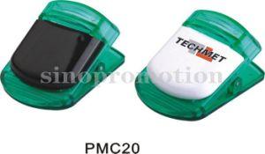 Magnet Clip Plastic Magnet Clip Strong Magnet Clip (PMC20) pictures & photos