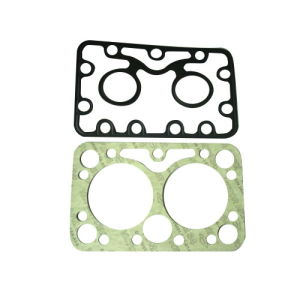 Gaskets for Bock Fkx40 Compressor Valve Plate 06162, 06642 pictures & photos