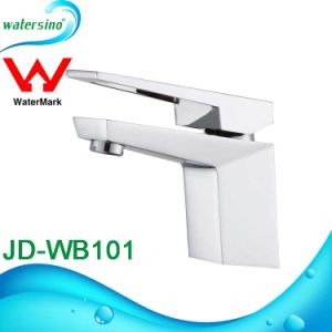 Watermark Certified 7 Years Warranty Pacific Hot Selling Slope Basin Faucet pictures & photos