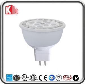 3000k Warm White LED Spotlight 12V 7W Dimmable MR16