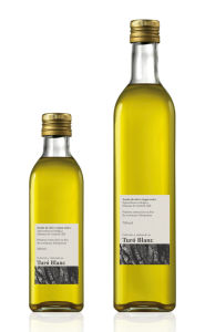 Cheap Empty Marsca Bottle 250ml 500ml 750ml 1000ml Olive Oil Glass Bottle in Stock pictures & photos