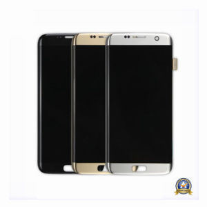 Mobile Phone LCD for Samsung S7 Edge G935f LCD Complete pictures & photos