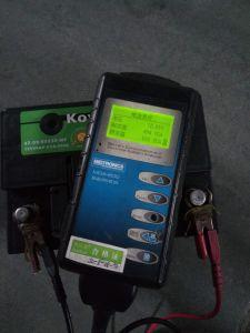 Automotive Battery 12V55ah Diesel Truck Batteries 55530mf-DIN55 Automobile Car Battery pictures & photos