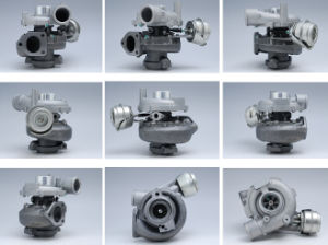 Hot Selling for BMW 525D (E39) Gt2052V Turbo Kit 710415-0003 pictures & photos