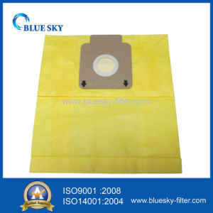 Filter Bag for Vacuum Cleaner of Panasonic Mc7540 pictures & photos