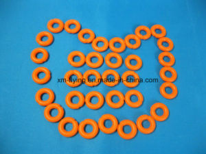 Nontoxic Medical Class Flexible Silicone Rubber Seals for Tourniquet pictures & photos