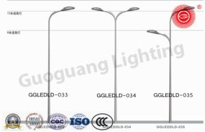 Ggledld-033034035 Patent Design IP65 High Quality 6m-12m LED Street Lights pictures & photos