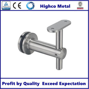 Stainless Steel Handrail and Railing pictures & photos