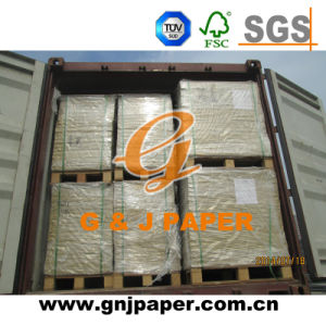 Wholesale Offset Woodfree Paper for Magazine Printing pictures & photos
