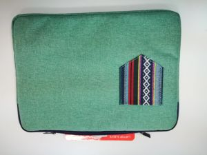 10′′ 12′′ 13′′ 14′′ 15′′ 15.6′′ 17′′ Neoprene Laptop Sleeve Laptop Bag pictures & photos