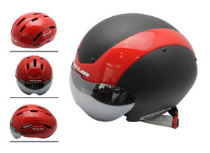 Anti-Fogging Function Popular China Bicycle Helmet Manufacturer pictures & photos