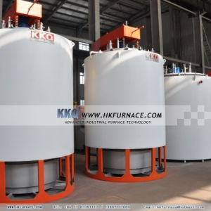 Gas Carburizing Furnace High Performance and Stability pictures & photos