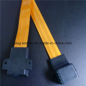 High Quality Windown Flat Cable (Ca-001) pictures & photos