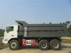 Sinotruck HOWO 6X4 Mining Tipper Dump Truck pictures & photos