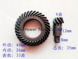 Power Tool Spare Part (gear for Makita HR2010 use) pictures & photos