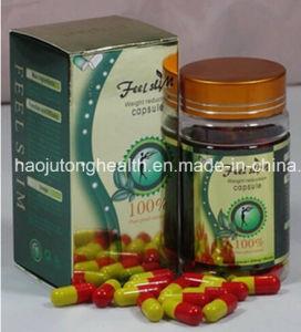 Top Sale 100% Herbal Feel Slim Capsule Lose Weight pictures & photos