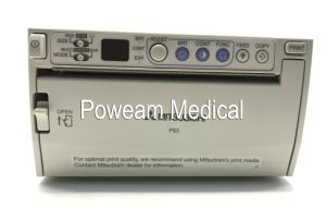 Ce Approval Mitsubishi Ultrasound Scanner Video Thermal Recorder Printer (P93) pictures & photos
