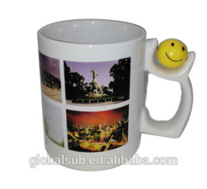 Wholesales Printable Mugs With Sublimation Blanks