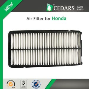 China Auto Parts Quality Supplier Air Filter for Honda pictures & photos