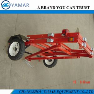 1195lb. Capacity Folding Trailer pictures & photos