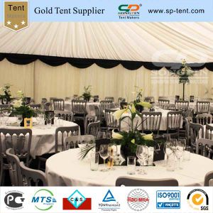 Giant Party Tents 20X30m Best Choice for Your Outdoor Wedding Party Ceremony Celebration Events pictures & photos