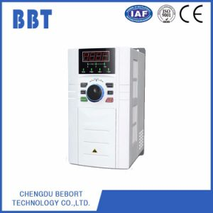 Factory Supply Single Phase 220V 1.5kw Open Loop VFD with Ce pictures & photos