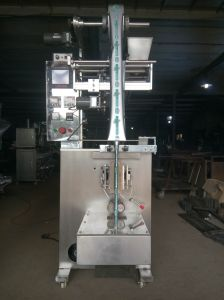 Automatic Small Bag Salt Packaging Machine pictures & photos