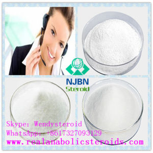 Supply of High-End Cosmetics Raw Material Hyaluronic Acid CAS 9004-61-9 pictures & photos