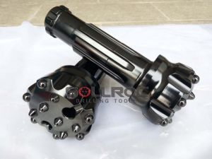 DHD350 140mm DTH Drill Bit for Water Well Drilling/ Blasting Drilling pictures & photos
