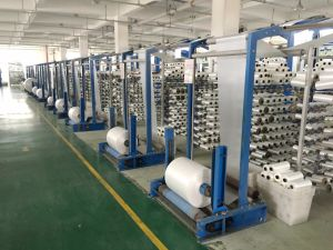 4-Shuttle Circular Loom for PP Woven Bag pictures & photos