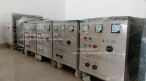 Corrosion Under Insulation Coating Equipment Arc Spray Equipment Machine pictures & photos