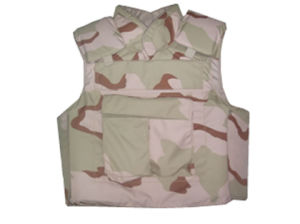 High Quality Military Tactical Bullet Proof Vest pictures & photos