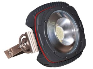 Parking Apron High Mast Osram 180W LED Flood Light Fixture pictures & photos