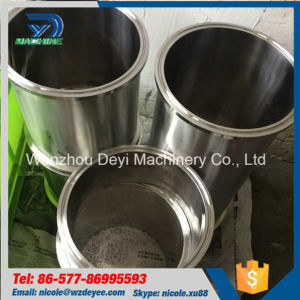 Sanitary Stainless Steel Ferrule Pipe Spool pictures & photos