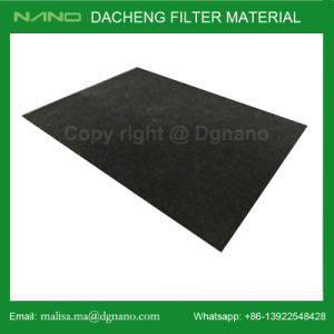 Pleatable Cabin Filter Material