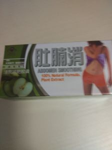 Abdomen Smoothing 100% Natural Formula Plant Extract Weight Loss Product pictures & photos