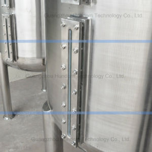 Stainless Steel Olive Oil Storage Tanks pictures & photos