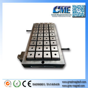 High Quality Industrial Magnetic Chuck pictures & photos