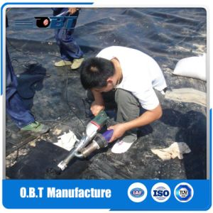 Automatic Electric Extruder Hand Welding Tools for Plastic Material pictures & photos
