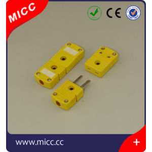 Micc Best Price Best Price High Temperature Type K Resin Supplier in China Thermocouple Sensor pictures & photos
