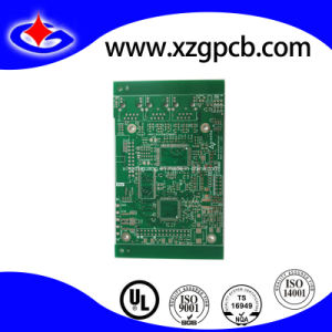 Customized Multilayer PCB with BGA for Consumer Electronics pictures & photos