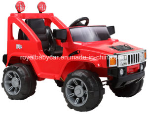 Ride on Cars Children Jeep Ra30-1 pictures & photos