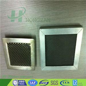Aluminum Honeycomb Core for EMI Shielding/EMI Shielding Vent pictures & photos